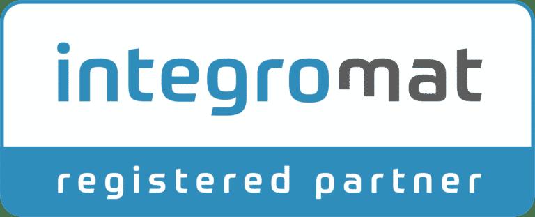 Integromat official logo