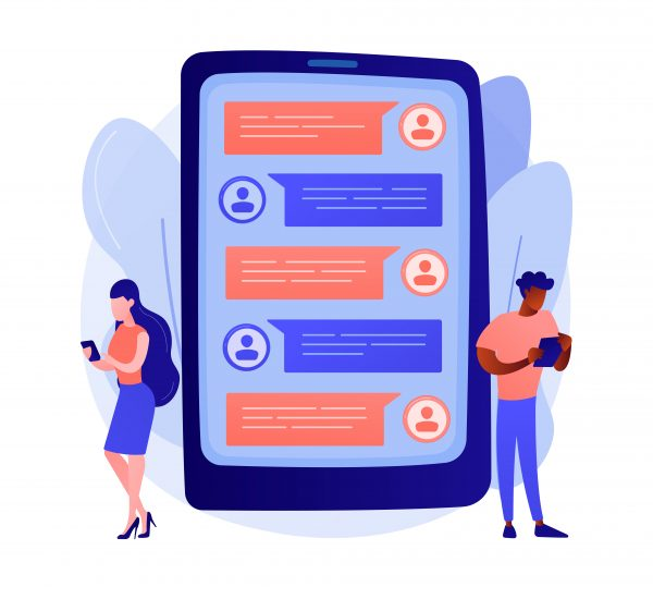 Far Rainbow - sms-messaging Stertell